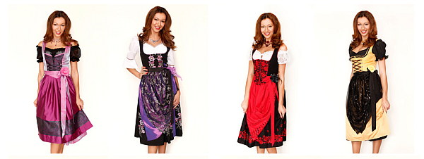 dirndl xxl neue dirndls in gro en gr en und bergr en. Black Bedroom Furniture Sets. Home Design Ideas