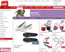 NKD Online Shop – Günstige Dirndl und Trachtenmode