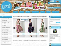 Bavaria-Lederhosen.com  – Trachtenmode Online Shop